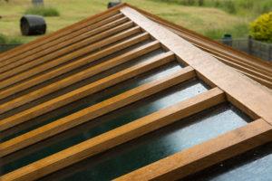 Антисептирование деревянных конструкций