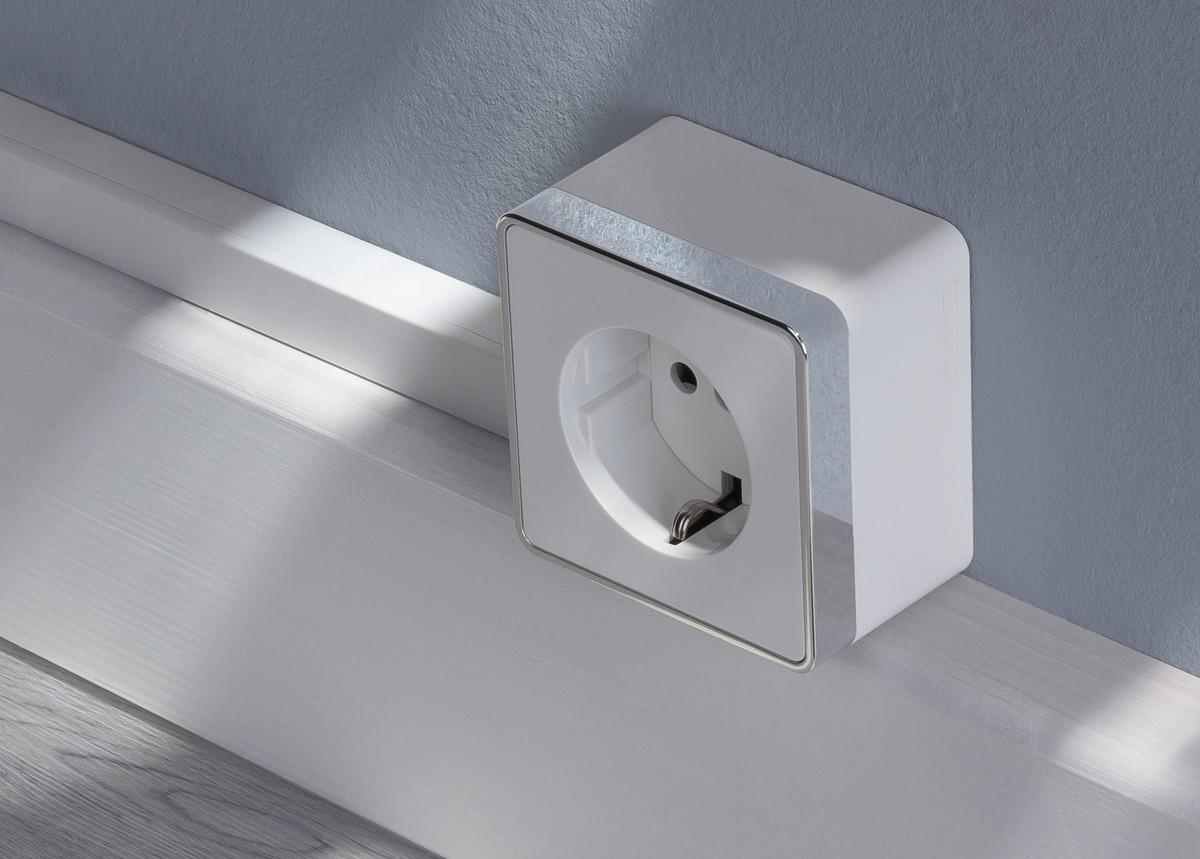 gallant-white-socket-1-x-photo